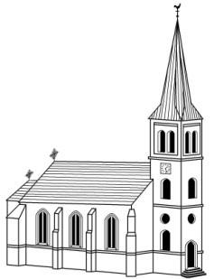Kath. Kirchengemeinde St. Margaretha Dahl – Kirchenvorstand